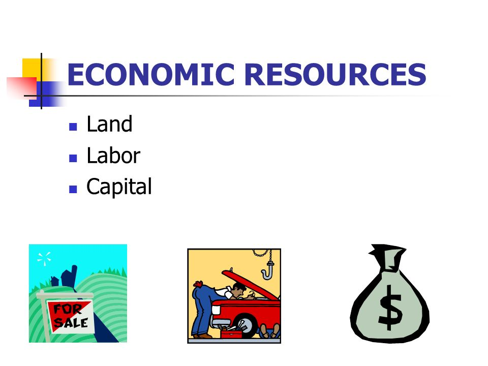 Ways In Which Economic Resources Are Useful To Kenya