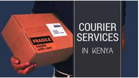 Mail and Courier services
